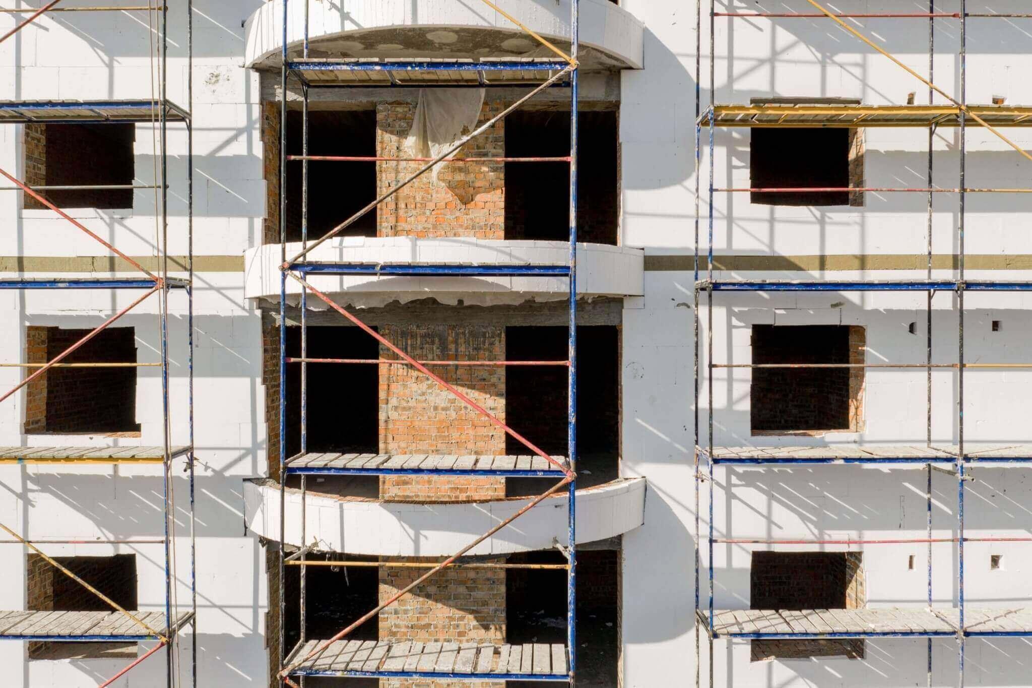 facade protection