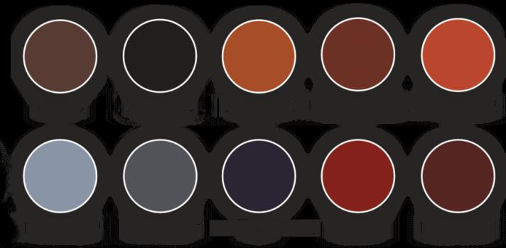 Renotec-farve