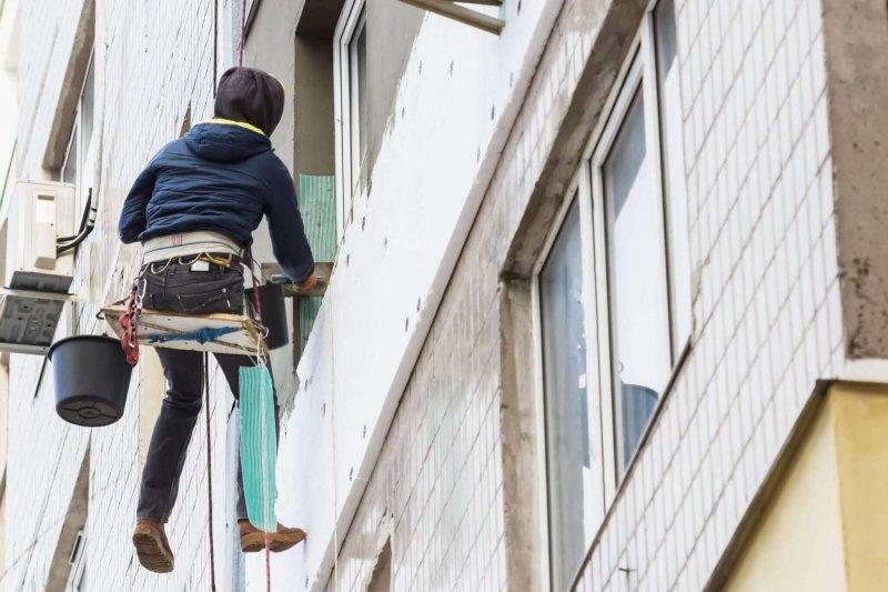 facade insulation material