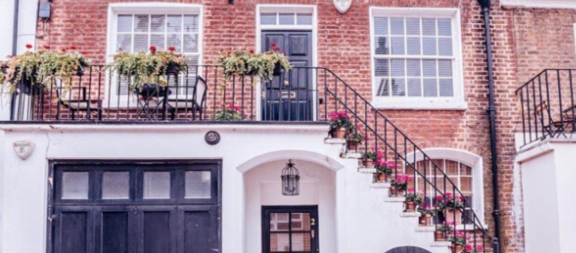 Fassade neu gestalten: Putz oder Fassadenbekleidung » proPERLA®