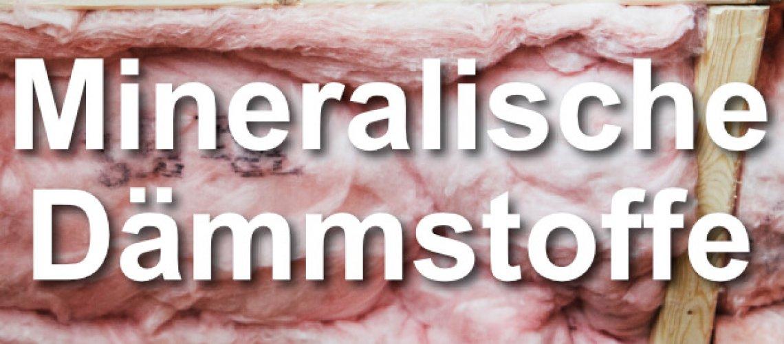 Fassadendämmung und mineralische Dämmstoffe – hier lesen Sie, wo es passt. Vorteile und Nachteile von Glaswolle, Steinwolle, Mineraldämmstoff, Blähton und vielem mehr.