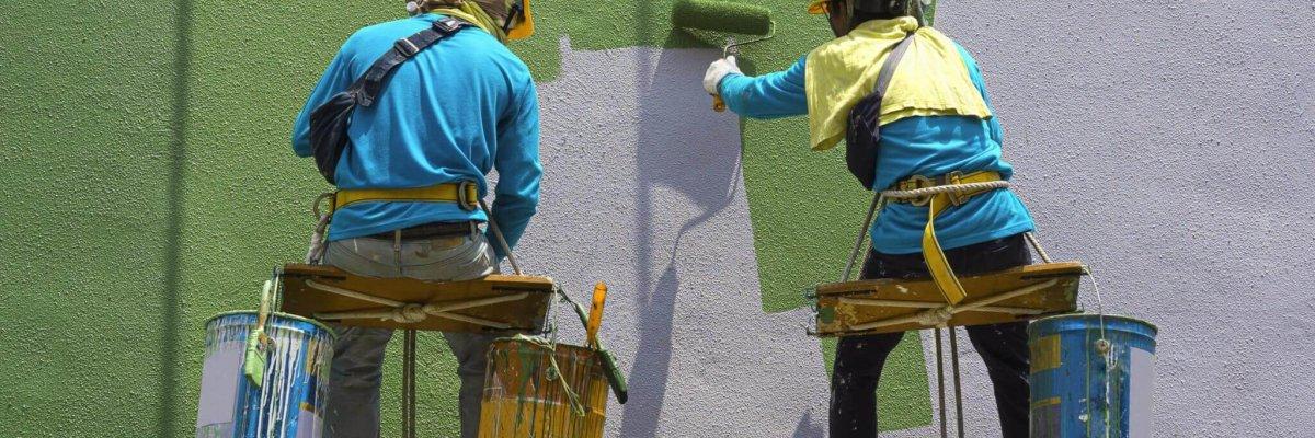 painting facade-min